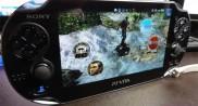 PS Vita今夏將不再發售新遊戲