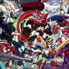 《超級機器人大戰 V》繁中版內容