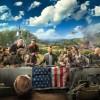 《Far Cry 5》Trailer公佈2018年2月發售