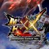 《魔物獵人XX Nintendo Switch Ver.》8月25日發售