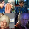 《Marvel vs. Capcom:Infinite》設計師 : 春麗太醜將盡力修復