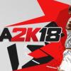 《NBA 2K18》首預告公佈