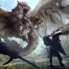 《Monster Hunter: World》新預告,新圖,宏大世界、巨獸壓軸