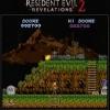 《Resident Evil: Revelations 1 and 2》Switch版內置兩款8-bit風格小遊戲