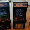 歐美流行了迷你版街機鑰匙扣 – Tiny Arcade