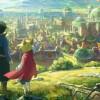 《二之國2 亡靈王國》開場18分鐘演示