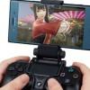 官方推出PS4手掣手機擴展支架
