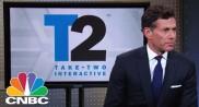 Take-Two:對Google Stadia的銷量感到失望