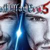 《Devil May Cry 5》DEMO製作完成