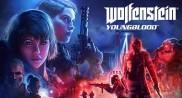 《Wolfenstein: Young blood》完整通關約30小時
