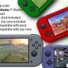 華爾街:任天堂將推出兩款便攜Switch主機取代3DS