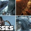 《隻狼 : 暗影雙死》 全BOSS打法(文字影片)攻略及獎勵一覽