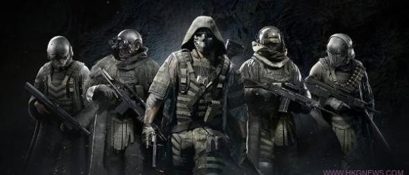 《Ghost Recon Breakpoint》可供玩家遊玩數百小時