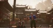 TGS 2019:《莎木 3》新Trailers新圖
