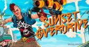 吉田修平證實《Sunset Overdrive》版權目前在SONY手上