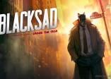 《Blacksad:Under the Skin》黑貓偵探來查案