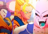 《Dragon Ball Z: Kakarot》佈歐篇截圖超強合體貝吉特登場