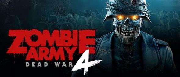 《Zombie Army 4: Dead War》勇敢的英雄對抗不死納粹