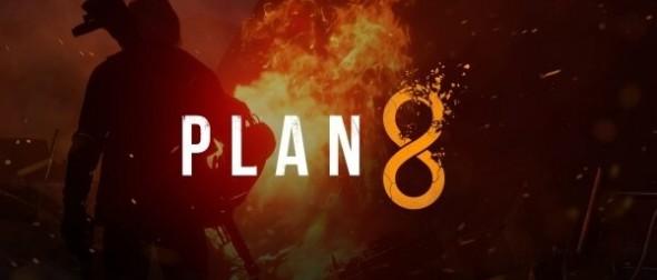 New open world射擊《Plan 8》