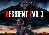 《Resident Evil 3》新情報