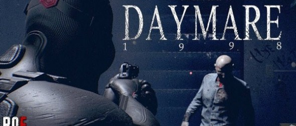 《Daymare: 1998》主機版發售日公佈