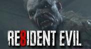 德國媒體稱《Resident Evil 8》將會在兩年後發布玩法更偏向動作