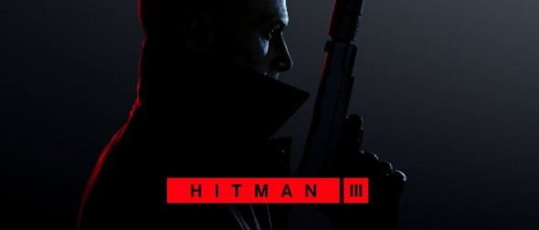 《Hitman III》全新地圖 – 重慶