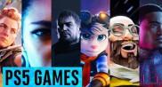 Gamingbolt爆料 : PS5有更多第三方獨占作品待公佈