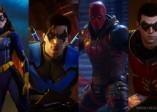 《Gotham Knights》眾英雄拯救哥譚市