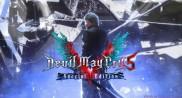 《Devil May Cry 5 Special Edition》光線追蹤以假亂真