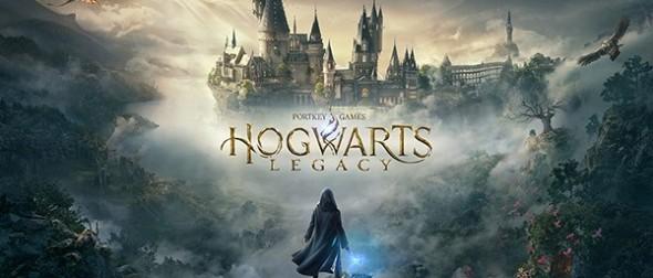 世界觀新作《Hogwarts Legacy》