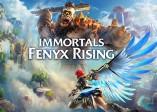 《Immortals: Fenyx Rising》開放世界RPG