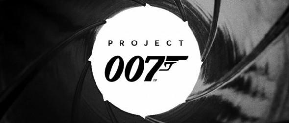 """占士邦題材新作""""Project 007″"""