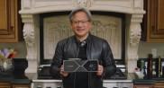 黃仁勳:PS5、XSX不配與PC相提並論