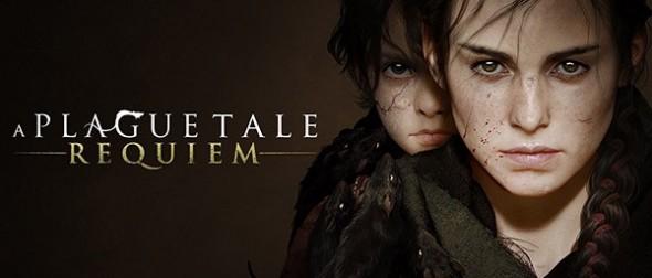 E3 2021 :《A Plague Tale: Requiem》展開第二段情感旅程