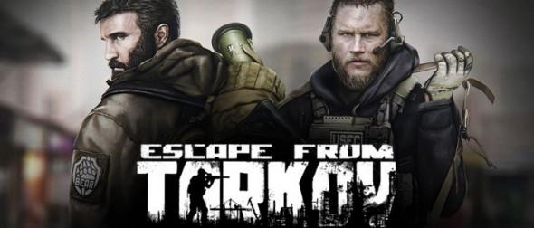 SGF 2021 :《Escape from Tarkov》空無一人的城市