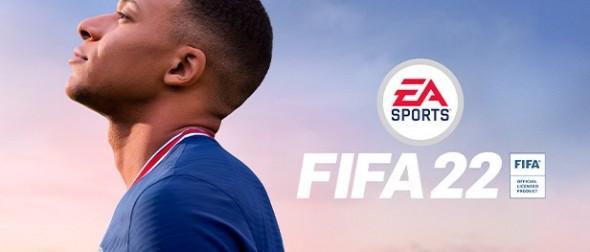 《FIFA 22》10月1日發售