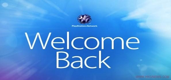 PSN-Welcome-Back