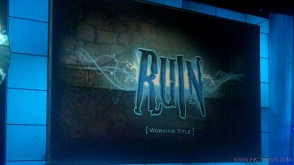 Ruin-Announced-PS3-psv