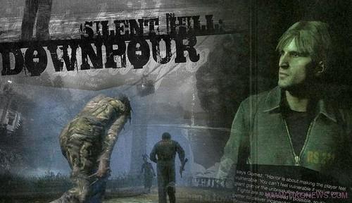 SilentHillDownpour