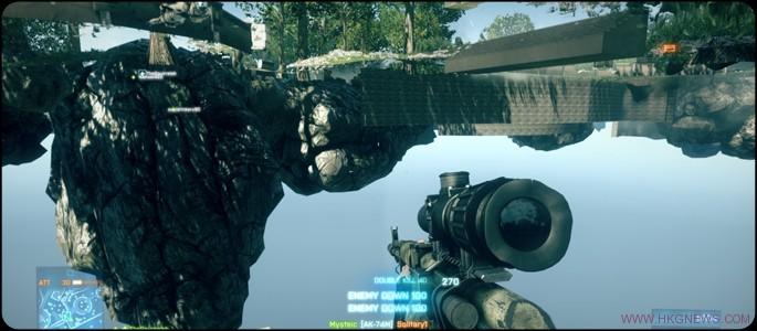 battlefield3-bug