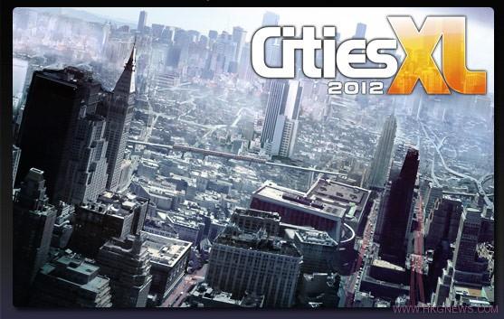 citiesxl2012