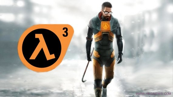 Half-Life3