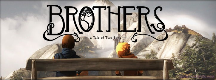 Brothers-A Tale of Two Sons