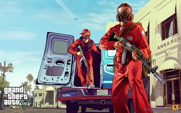 《GTA 5》炒股、賺錢方法