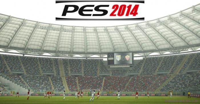 تحميل لعبة PES 2014 APK Android HD لهواتف الاندرويد مجاناً   PES 2014 APK for Android HD free download
