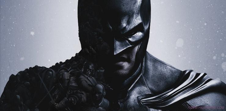 BatmanArkham Origins