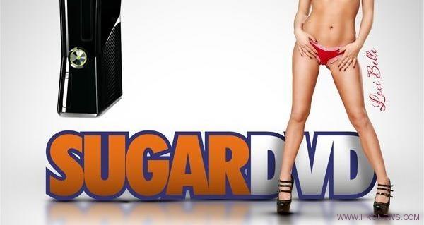 SugarDVD-xbox