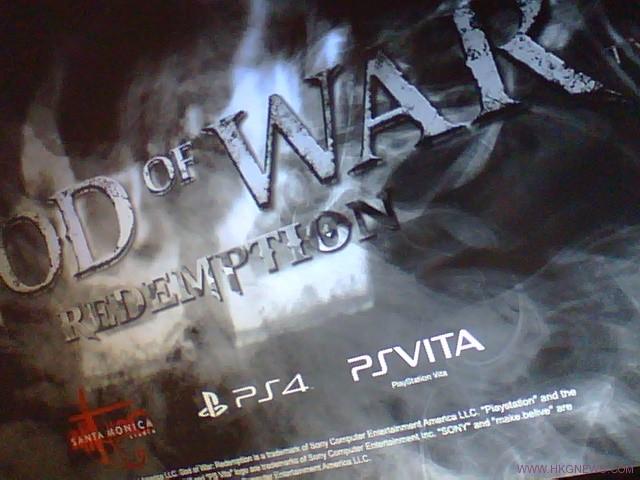God of WarRedemption