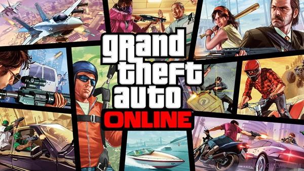 GTA5-Online